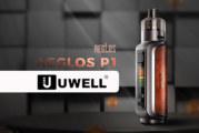 INFORMACIÓN DE LOTE: Aeglos P1 80W (Uwell)