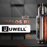 INFORMAZIONI SUL LOTTO: Aeglos P1 80W (Uwell)