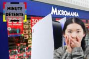 MINUTE ENTSPANNUNG: Playstation 5 Verleih, Micromania im Wirbelsturm der sozialen Netzwerke