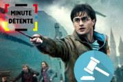 MINUTO RELAJACIÓN: ¿Fan de Harry Potter? ¡La varita del mago real se subastará!