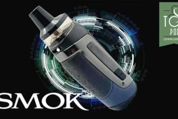 ΑΝΑΣΚΟΠΗΣΗ / ΔΟΚΙΜΗ: Pod Morph 40 από τον Smok