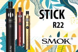CHARGENINFO: Stick R22 2000mAh (Rauch)