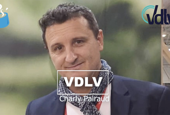 EXPRESSO: Episode 16 - Charly Pairaud (VDLV)
