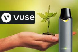 ECOLOGY: Vuse, the world's leading carbon neutral e-cigarette brand!