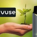 ÖKOLOGIE: Vuse, die weltweit führende klimaneutrale E-Zigarettenmarke!