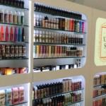 BELGI: Groei van vape-winkels tot stilstand!