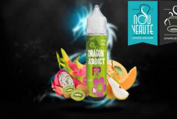REVIEW / TEST: Dragon 'Addict door Flavour Power