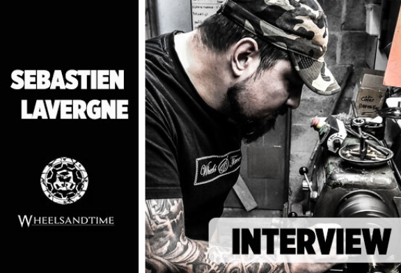 INTERVIEW : Wheels & Time, l'excellence du mod mécanique à la française !