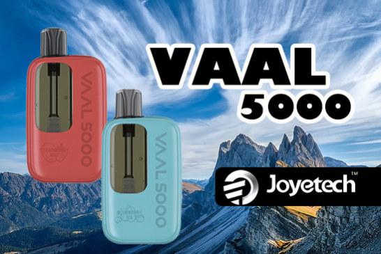 ΠΛΗΡΟΦΟΡΙΕΣ ΠΑΡΤΙΔΑΣ: Vaal 5000 Pod (Joyetech)