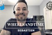 EXPRESSO: Aflevering 17 - Sébastien Lavergne (Wheels & Time)