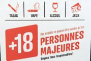 LEGGE: Un importante promemoria dei tabaccai su etica e responsabilità!