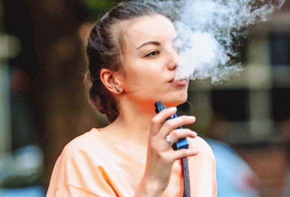 NUOVA CALEDONIA: Verso una regolamentazione delle sigarette elettroniche usa e getta?