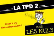 DOSSIER: TPD 2 για ανδρείκελα.