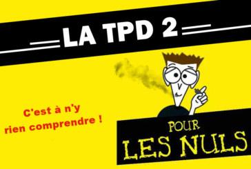 DOSSIER: TPD 2 für Dummies.