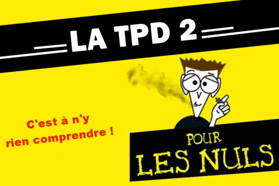 DOSSIER: TPD 2 for dummies.
