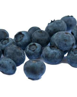 Blueberry Flavour E-Liquid Juice