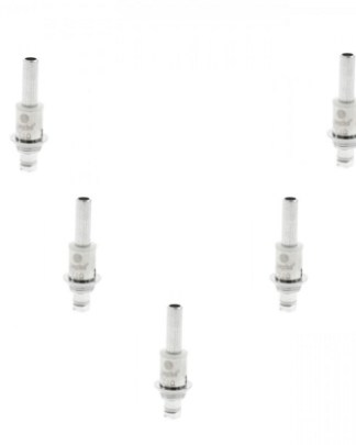 Kangertech Dual Coil Pack of 5