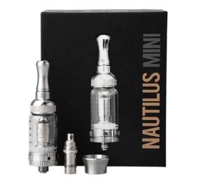 Aspire Nautilus Mini - Vapour Days Atomiser