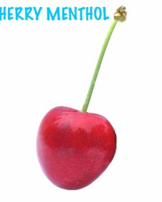 Cherry Menthol Vampire Vape Flavour E-Liquid Juice