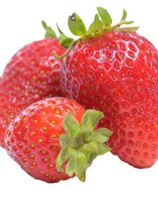Strawberry Flavour E-Liquid