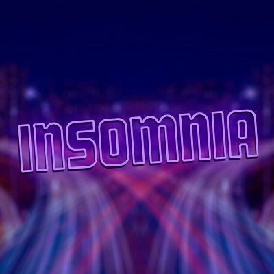 Insomnia Vapers Fog E-Liquid