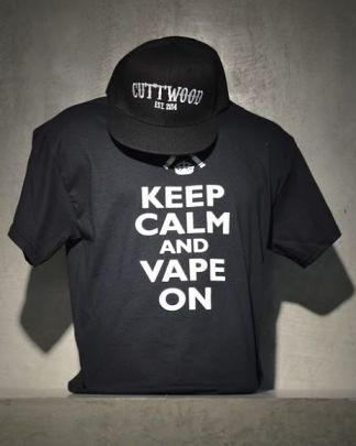 Vaping Fashion & Clothing