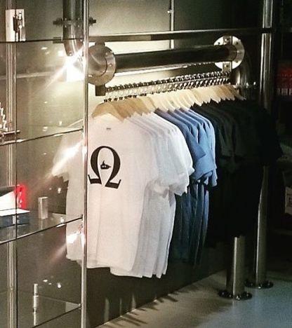 Sub Ohm Vaping T Shirts