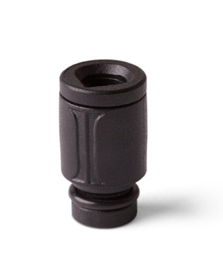Spit Proof Drip Tip