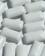 Spearmint Gum TPD