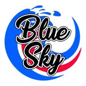 Blue Sky Cornish Liquids