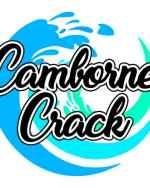 Camborne Crack Cornish Liquids