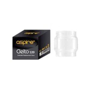 Aspire Cleito 120 Glass