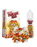 Deluxe Pancake Man Short Fill 50ml