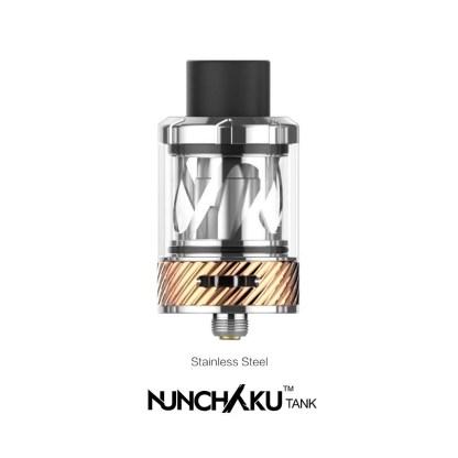 Silver Nunchaku Tank