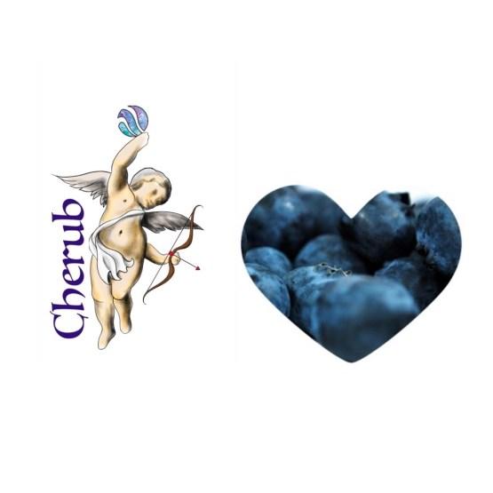 Blackcurrant Juice Cherub