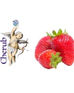 Cherub Strawberry E Liquid Juice