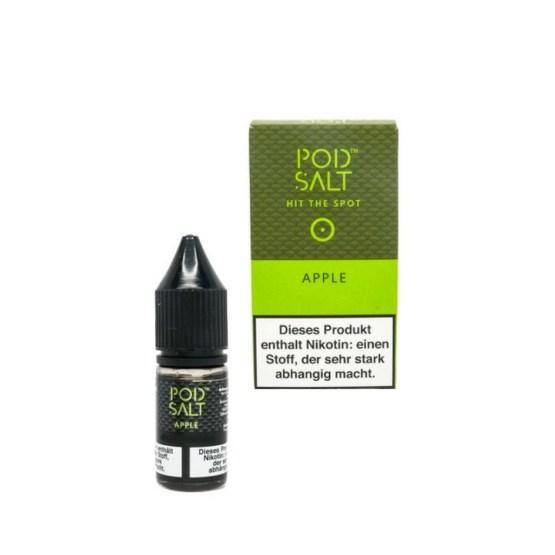 Pod Salt Apple Nic