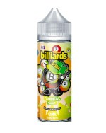 Billiards Soda Tropical 100ml short fill e liquid