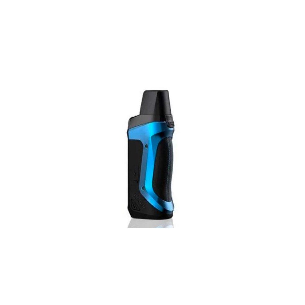 Blue Geek Vape Aegis Boost pod kit
