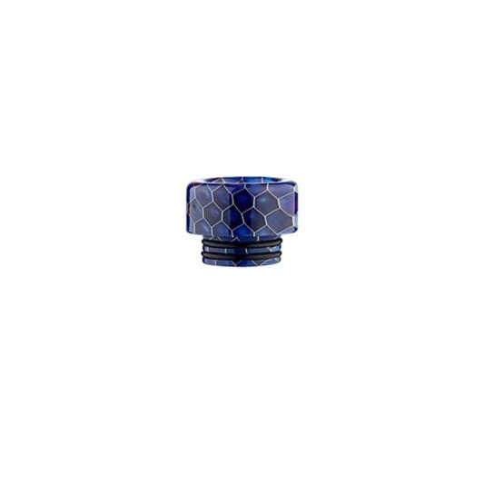 810 Drip Tips Blue