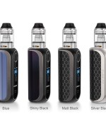 Obs Cube FP fingerprint Vape Kit