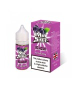 Mr Salt Vimto salt nicotine e liquid bottle