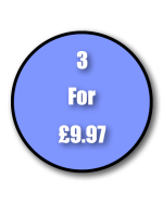 3 for £9.97