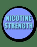 Nicotine Strength