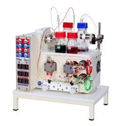 r2 single flow chemistry pump module [ 4543 x 3543 Pixel ]