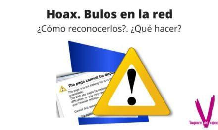 Cazadores de mentiras en la red,  hoax-hunters