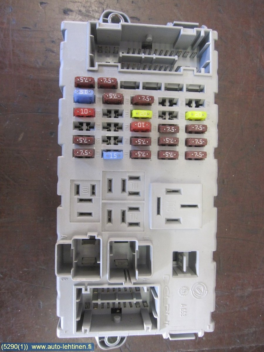medium resolution of fuse box electricity central 1361296080 peugeot boxer 2009 mix peugeot boxer fuse box