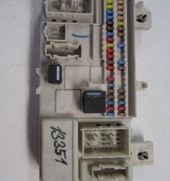 fuse box electricity central 31268178 volvo v50 2009 [ 900 x 1200 Pixel ]