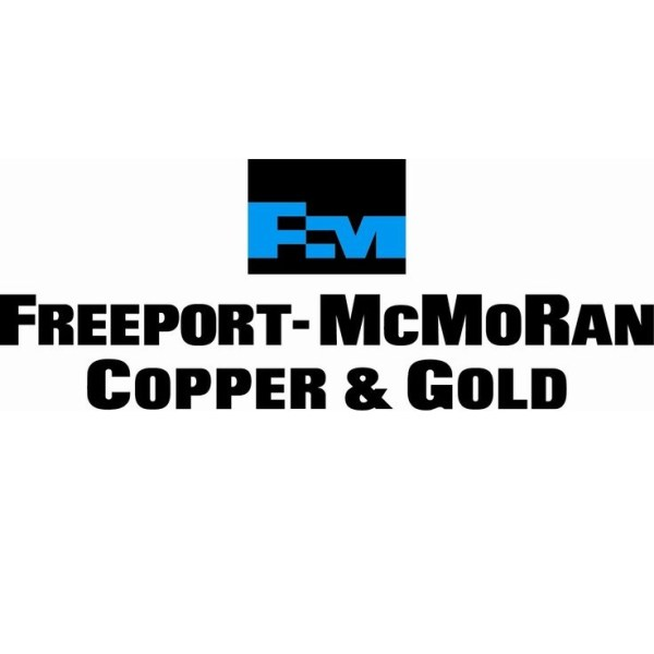 FreeportMcMoRan is up 175 has more room to run