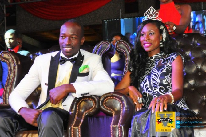 mr and miss university 2015 winners